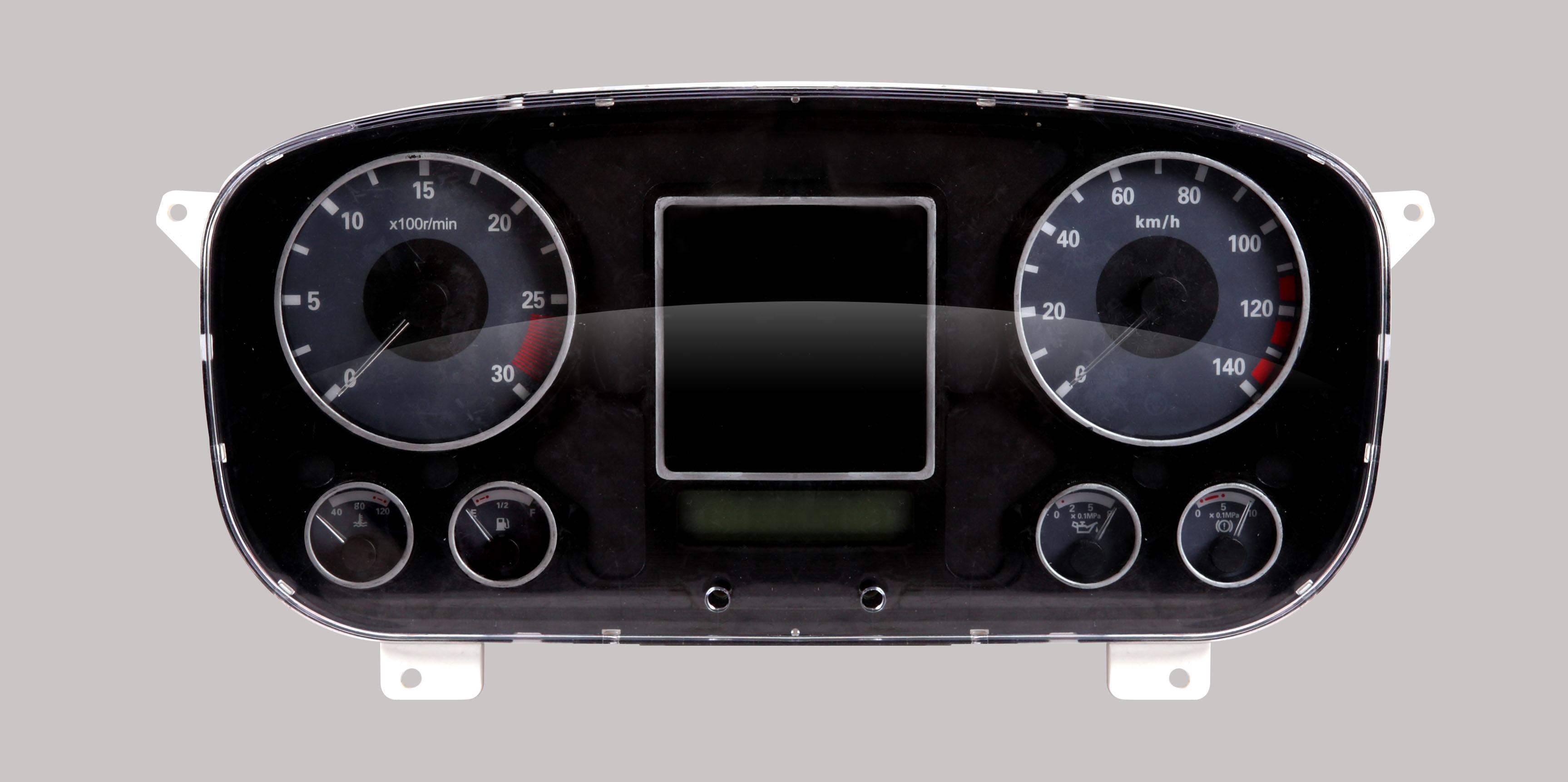智能车身控制系统